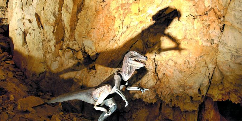 Préhisto-grotte ©B.Delonca