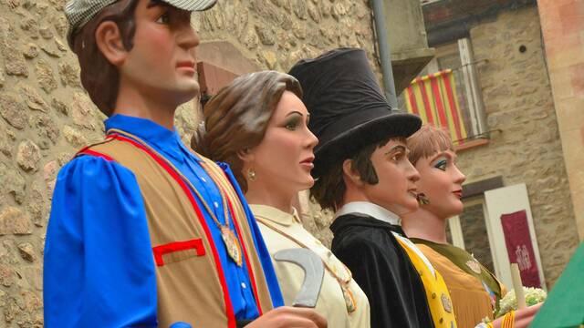 Festa dels Gegants