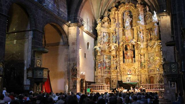 Festival Pau Casals