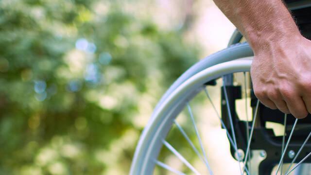 Turisme & Handicap