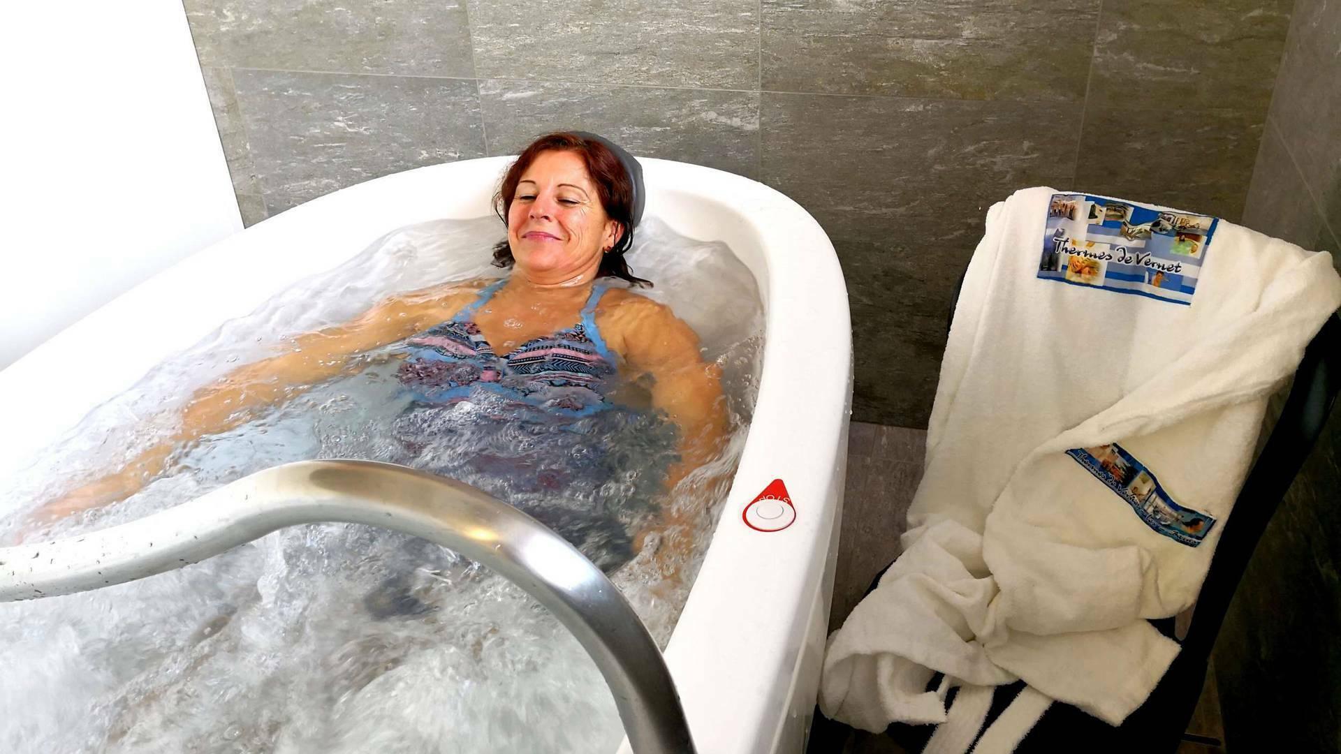 vernet les bains