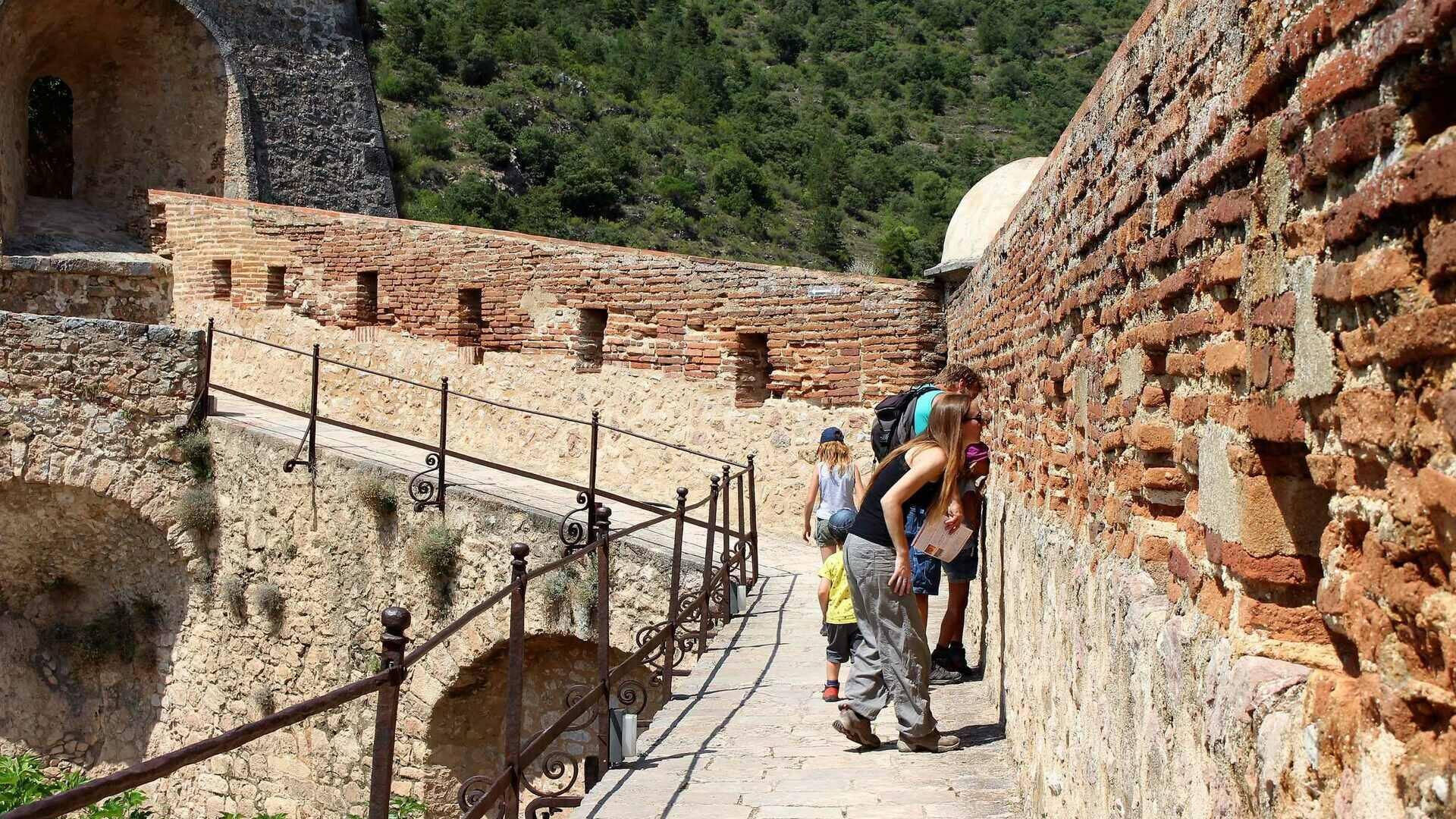 Le Fort libéria