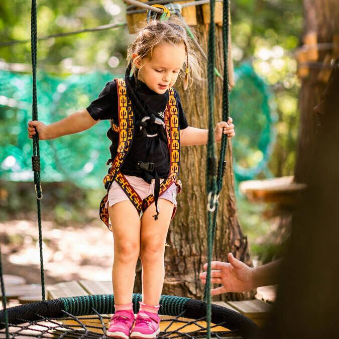 vacances nature conflent pyrénées enfant famille