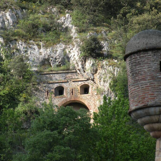 La Cova Bastera ©R.M Soria