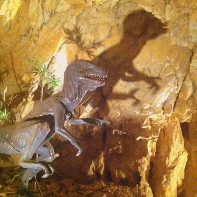 Préhisto-grotte